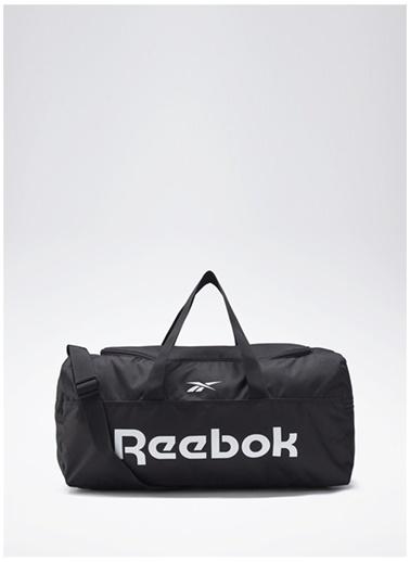Reebok Reebok Gd0032 Act Core Ll M Grıp Spor Çantası Siyah